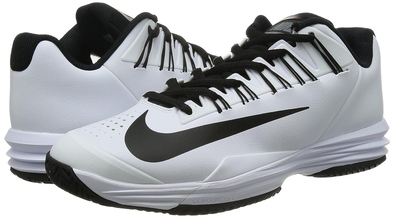 Nike Lunar Ballistec Zapatillas de tenis Mujer Hyper Punch