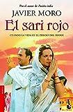 El sari rojo (Novela y Relatos)