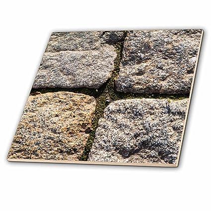 Amazon com: 3dRose Alexis Photography - Texture Stone - Sunlit