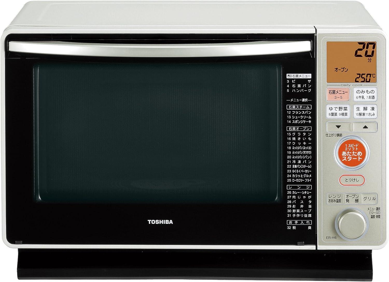 オーブン レンジ toshiba