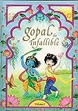 Gopal the Infallible: Volume I: 1 (Gopal Trilogy Ser. 1)
