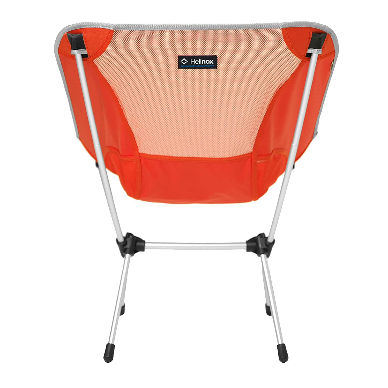 Collapsible Camping Chair Golden Poppy One Size Big Agnes Helinox Chair ONE Large Lightweight Portable