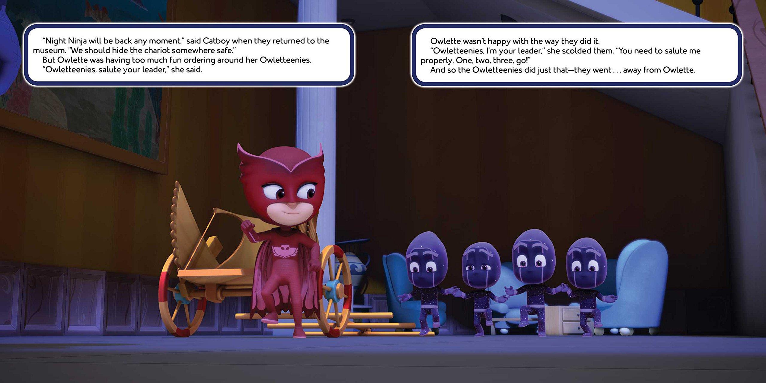 Good Night, Heroes (PJ Masks) : Testa, Maggie: Amazon.es: Libros