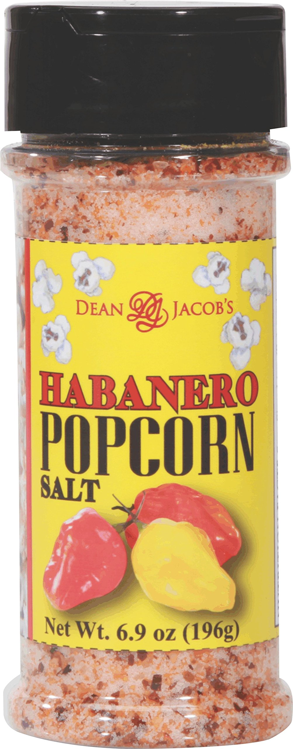 Dean Jacob's Habanero Popcorn Salt