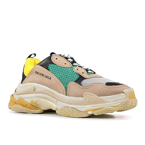 Balenciaga Men s Triple S Sneakers $950 Barneys New York