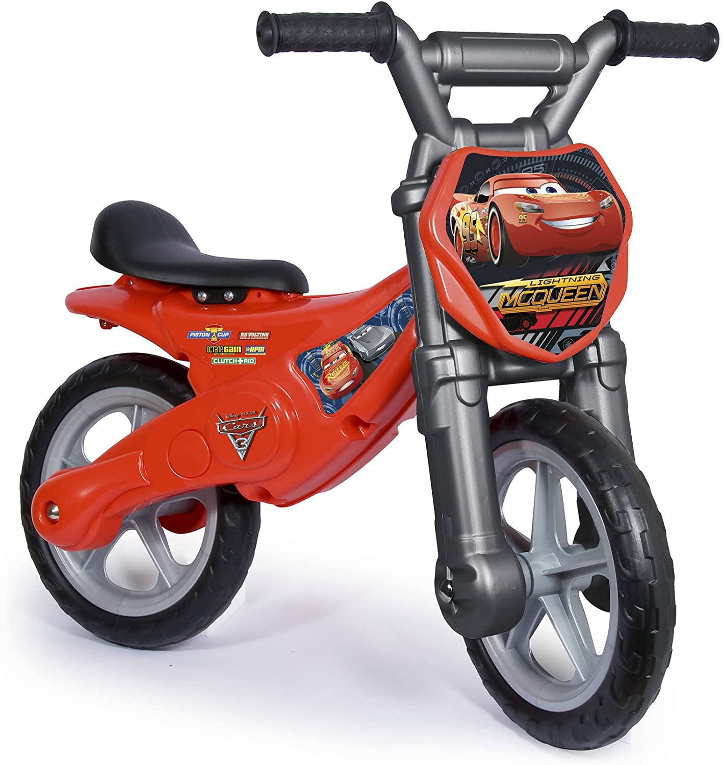 FEBER- Speed Bike Cars 3 (Famosa 800011303)