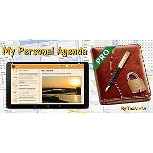 Mi Agenda Personal