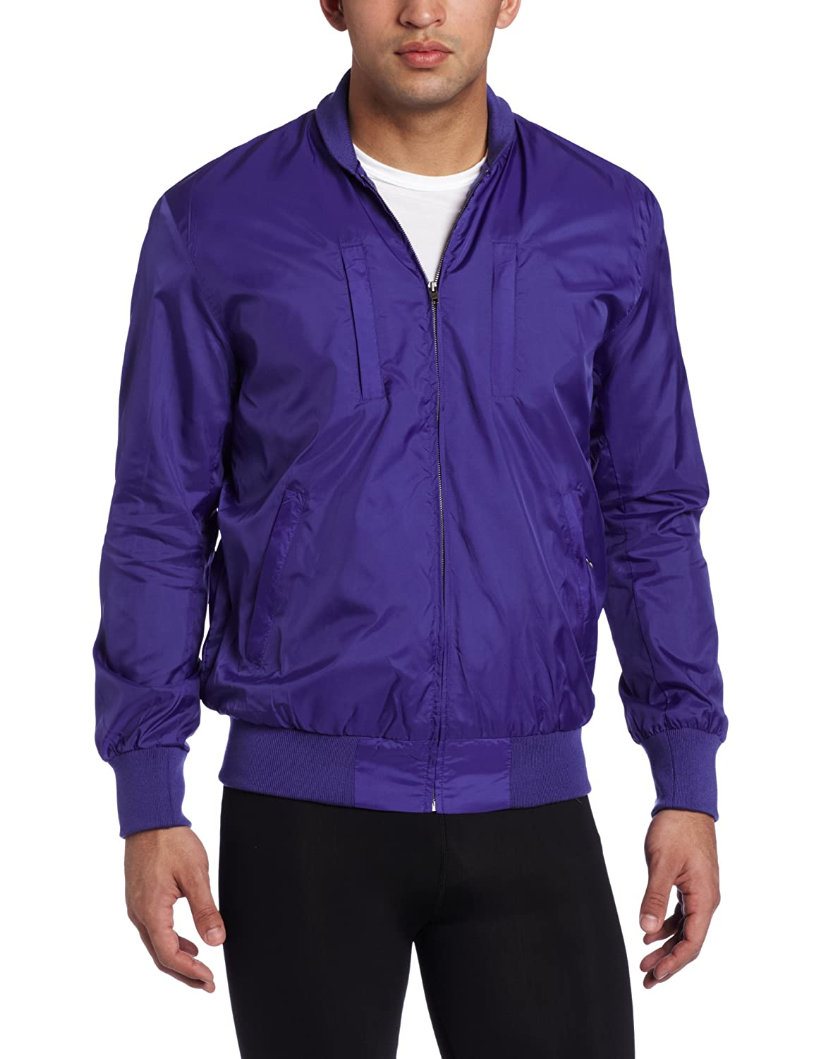 French Connection Men's Relay Nylon Jacket 55BA7