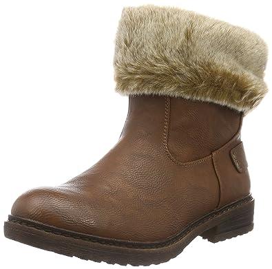 Rieker Women's 94770 Ankle Boots