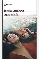 Agua salada (Spanish Edition) Kindle Edition