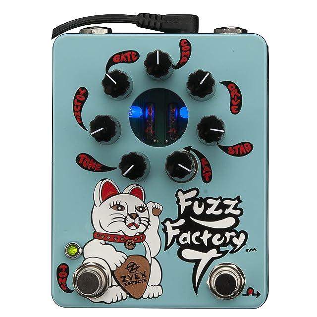 リンク:Fuzz Factory 7