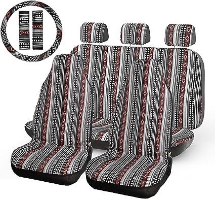 INFANZIA Baja Blanket Seat Cover - Top Value Pick