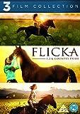 Flicka 1-3 [DVD-AUDIO]