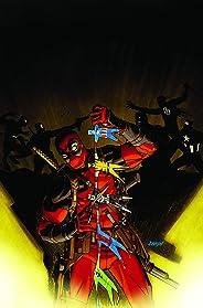 Deadpool Massacra o Universo Marvel Novamente