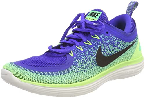 68a94d2e4799 Nike Men s Free Rn Distance 2 Running Shoes  Amazon.co.uk  Shoes   Bags