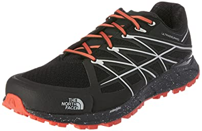 77370e55b THE NORTH FACE Men's M Ultra Endurance Low Rise Hiking Boots: Amazon ...