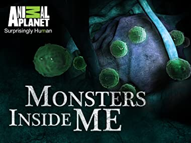 monsters inside me my wife is rotting full episode