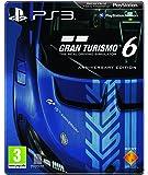 Gran Turismo 6 15th Anniversary Edition deutsch