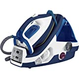 Tefal GV8962 Pro Express Total Auto High Pressure Steam Generator, 2400 W