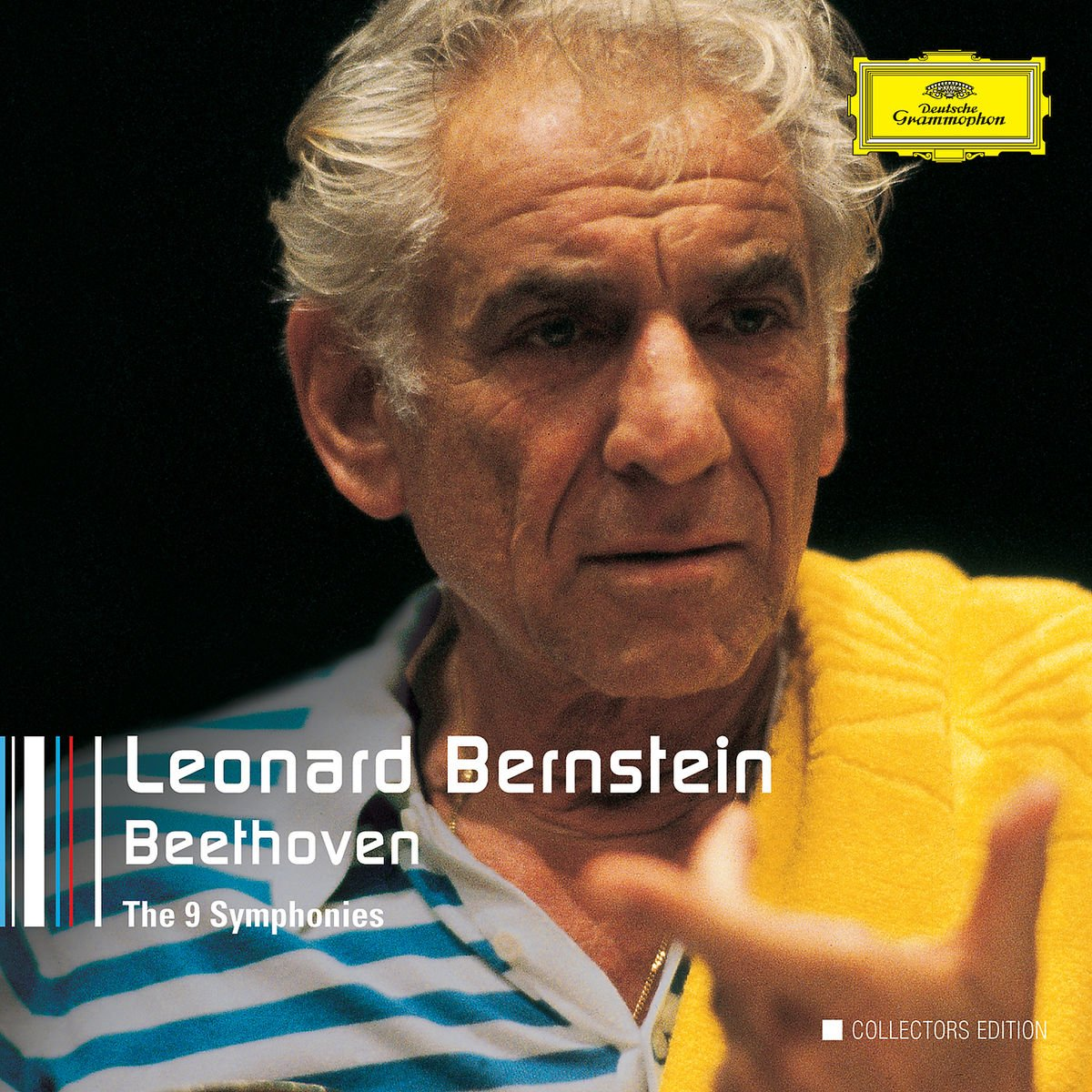 Beethoven: The 9 Symphonies by BEETHOVEN,L.V.