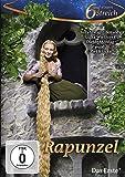Rapunzel - Sechs auf Einen Streich II [Alemania] [DVD]