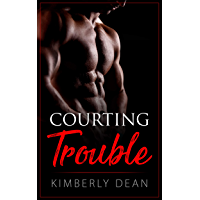 Courting Trouble (The Courting Series Book 1) (English Edition)