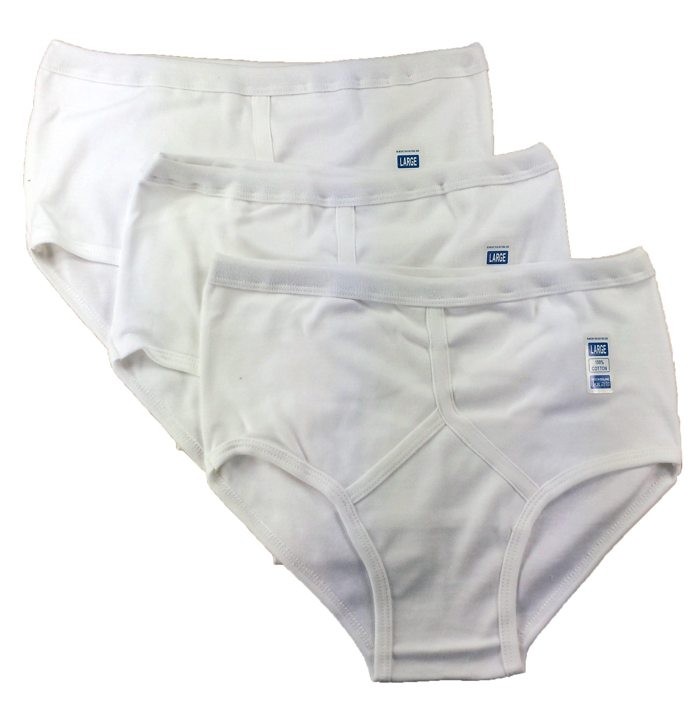 4b42f87c78 Best Rated in Men s Underwear Briefs   Helpful Customer Reviews ...