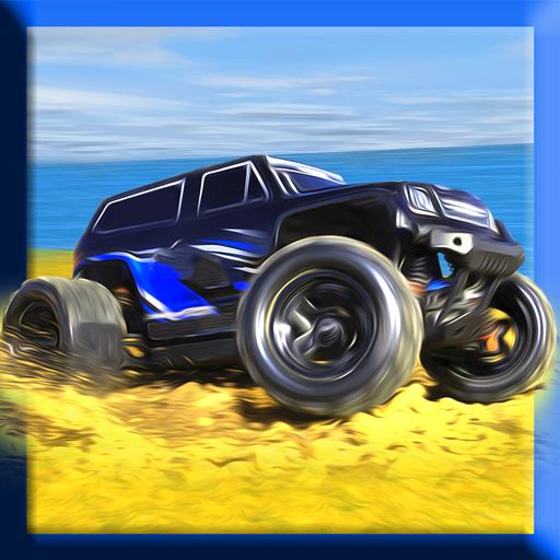 3d monster truck - 2