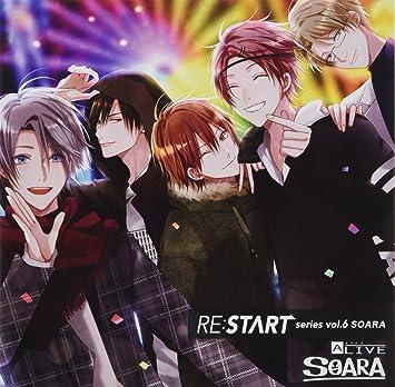 「SOARA RE:START シリーズ6」的圖片搜尋結果