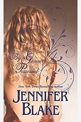 By Grace Possessed (Thorndike Press Large Print Romance Series: Three Graces Trilogy)