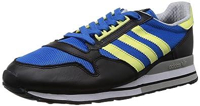 4d591314b Adidas ZX 500 OG - Blubird Peacit Black - UK 9  Amazon.co.uk  Shoes ...