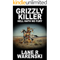 Grizzly Killer: Hell Hath No Fury
