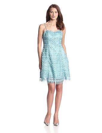 6b1eff50 Amazon.com: Adrianna Papell Hailey Women's Strapless Party Dress ...