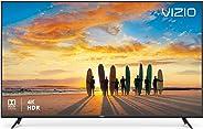 "VIZIO 65"" Smart TV 4K Televisor Ultra HD Pantalla Led TV con HDR HDMI USB WiFi Netflix Youtube Amazon Prime V655-G9 (Renewed"