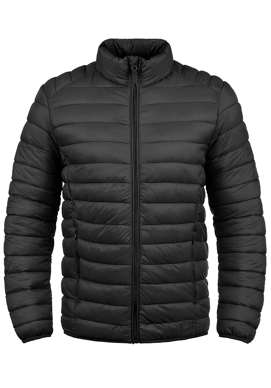 Blend Nils Herren Steppjacke Übergangsjacke Jacke mit Stehkragen