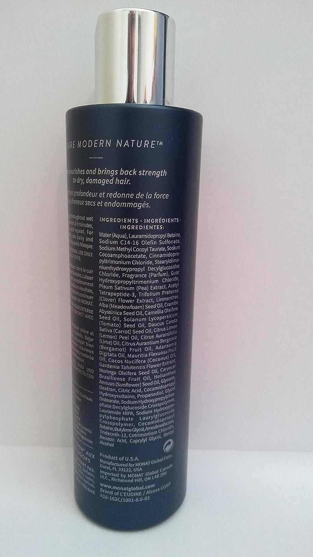 Amazon Com Monat Balance Renew Shampoo Beauty