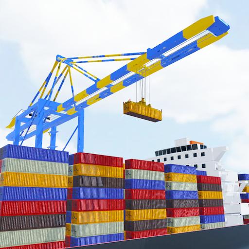 Harbor Crane Challenge -