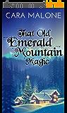 That Old Emerald Mountain Magic: A Christmas/Holiday Lesbian Romance (English Edition)