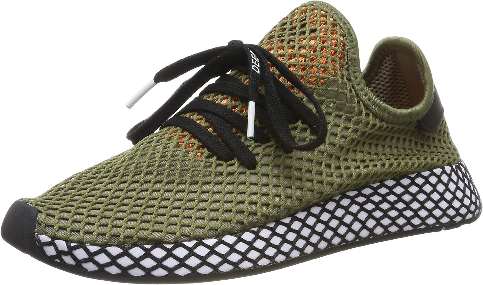 adidas - Deerupt Runner - BD7894