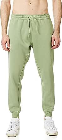 RIPT Performance Heren Sweatbroek Ript Essentials by Ript Performance Mens Soft Touch Loungewear Sweatpants Joggers Jog Pants