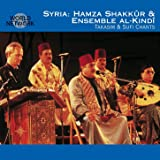Syria - Takasim and Sufi Chants From Damaskus
