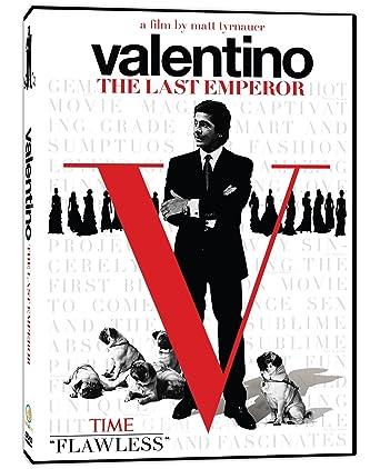 43e76011aeedf Amazon.com: Valentino: The Last Emperor: Valentino, Giancarlo Giammetti,  Gwyneth Paltrow, Jeanne Beker, Anna Wintour, Claudia Schiffer, Elton John,  ...