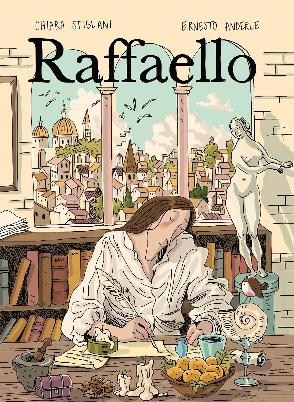 Raffaello: Amazon.it: Anderle, Ernesto, Stigliani, Chiara: Libri