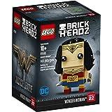 LEGO BrickHeadz Wonder Woman 41599 Building Kit (143 Piece)