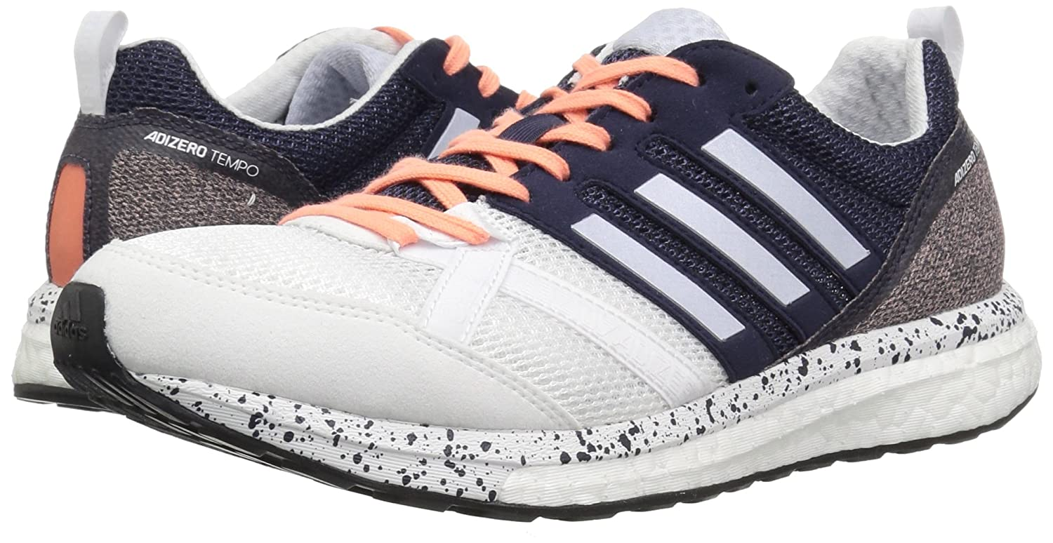 outlet store 90398 56dc1 Amazon.com  adidas Womens Adizero Tempo 9 W  Running
