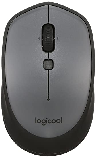 Logicool Logitech Bluetooth mouse M336 black M336BK: Amazon