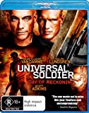Universal Soldier: Day of Reckoning (DVD)