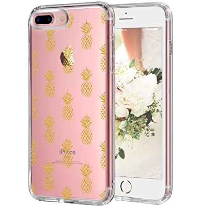 Amazon.com: Funda para iPhone 7, iPhone 8 LUHOURI con ...