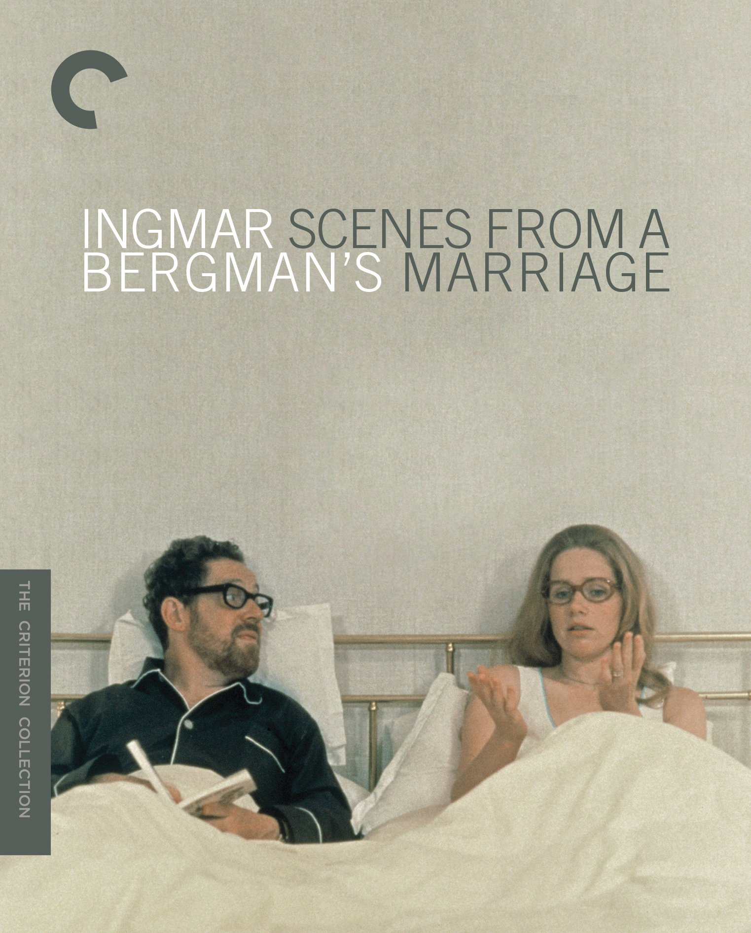 Scenes From A Marriage [Blu-ray]