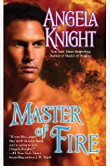 Master of Fire (Mageverse series Book 6) Kindle Edition